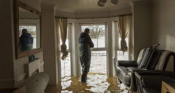 House Flooding RestoMain